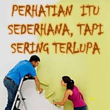 Image result for perhatian